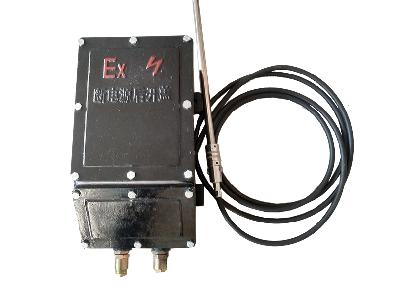 Explosion-proof high-energy igniter