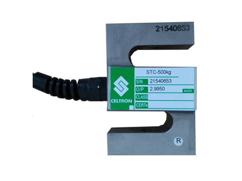 Pull-type load cell