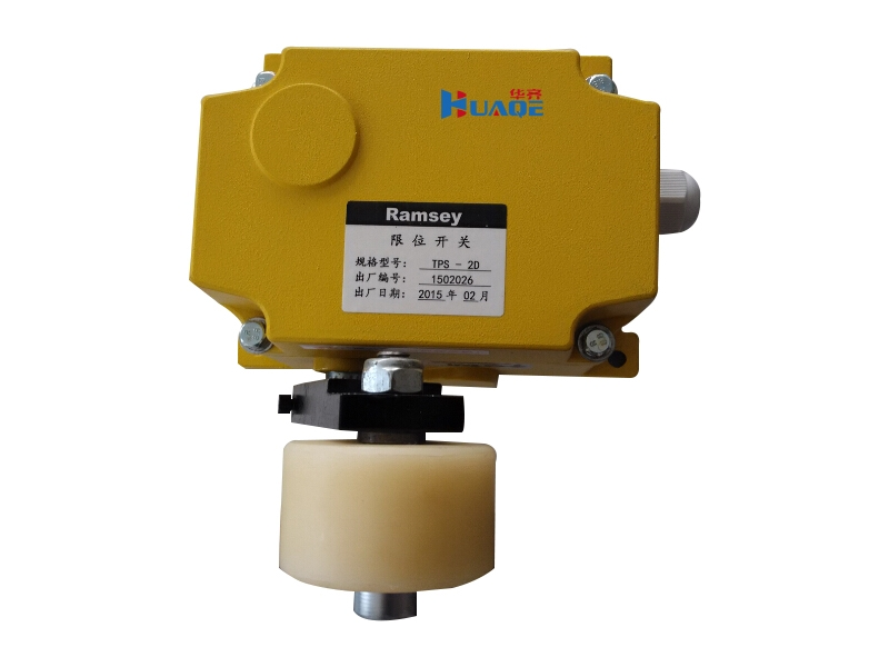 TPS position switch