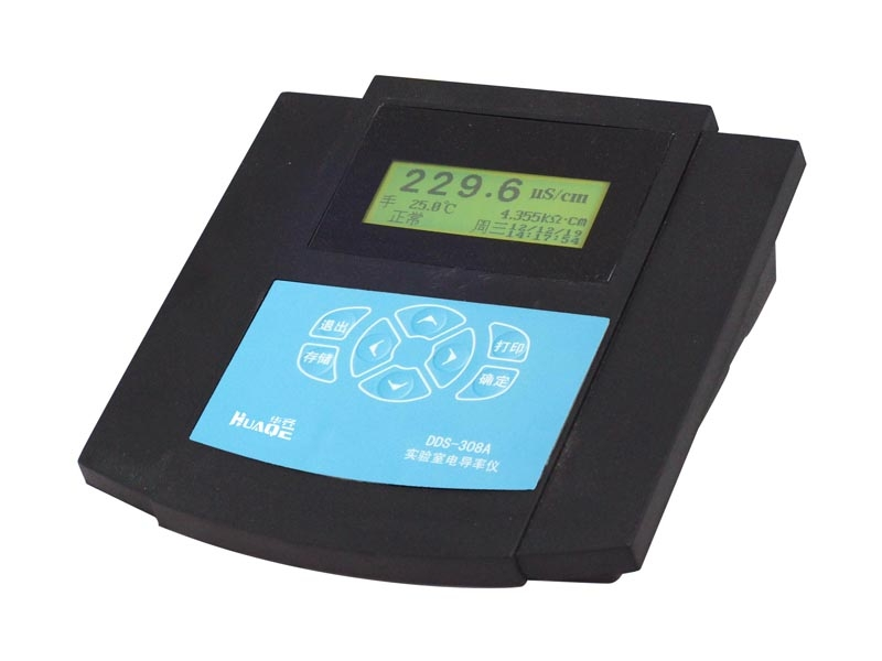 DDS-308A laboratory Chinese conductivity meter