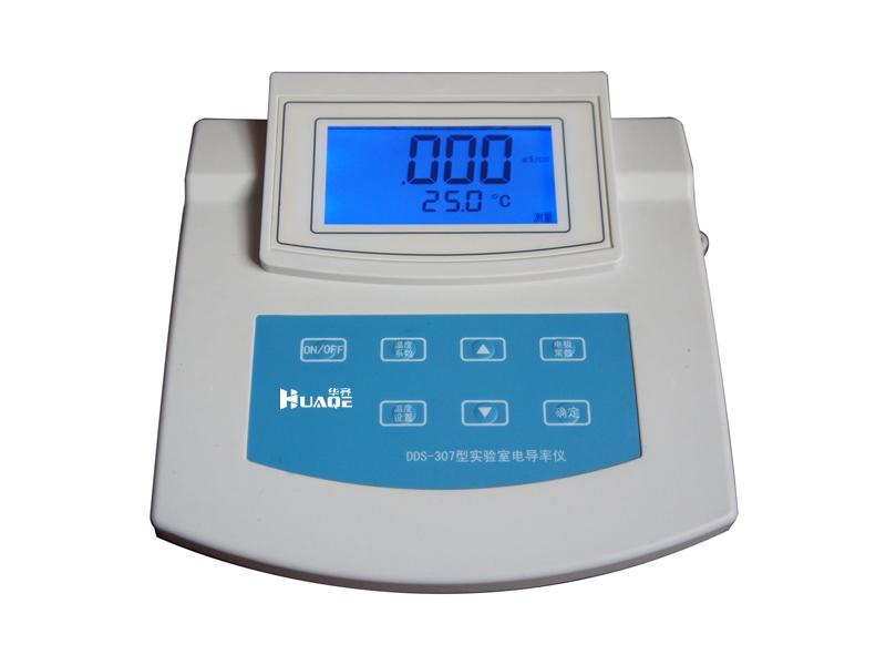 shanghaiDDS-307 laboratory conductivity meter