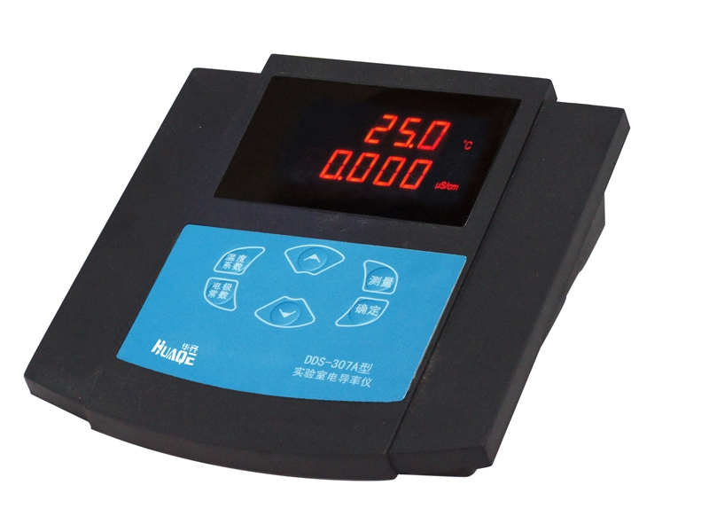 shanghaiDDS-307A laboratory conductivity meter