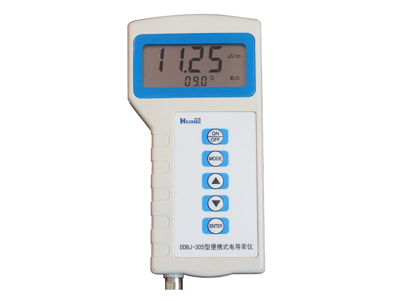 shanghaiDDBJ-305 portable conductivity meter
